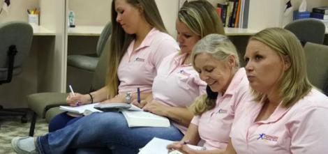 womens Christian rehabs