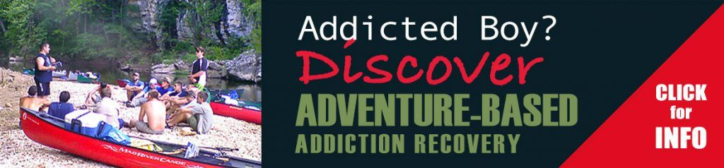 teen addiction recovery